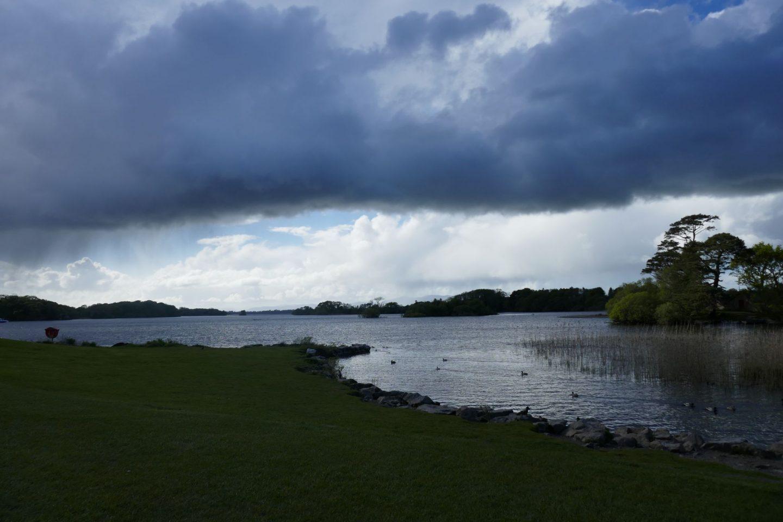 View of Lough Leane, Killarney