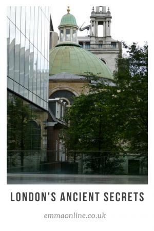 London Ancient Secrets